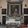 Local Church at Fratticciola