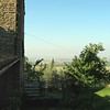 View from Casa del Nottolo