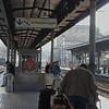 Train Station in Arezzo