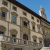 Town Hall in Piazza Grande - Arezzo