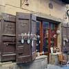 Antiques Store in Arezzo