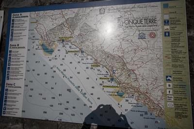 Italy (2009) - Cinque Terre