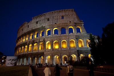 Italy (2009): Highlights