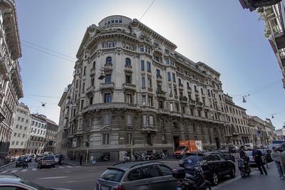 Italy (2009) - Milan