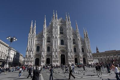 Italy (2009): Milan