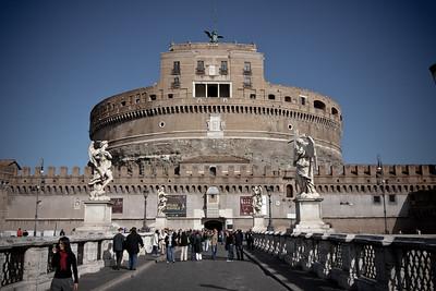 Italy (2009): Rome