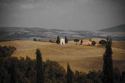 Italy (2009): Tuscany