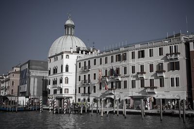 Italy (2009): Venice