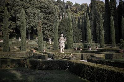 Italy (2009): Padova & Verona