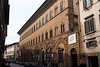 The original Medici palace