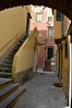 Corners of Camogli, Liguria
