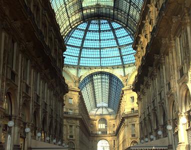 Italy 2011 Milan
