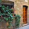 Tuscany Pienza 2