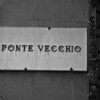 Florence Ponte Vecchio 06