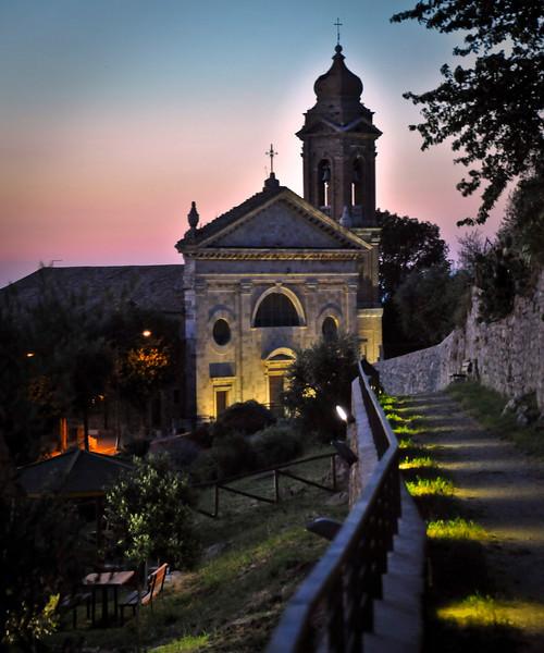 Tuscany Montalcino 30
