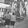 Tuscany Hrcaks Montalcino 2 BW Film Grain