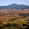 Tuscany Countryside 07