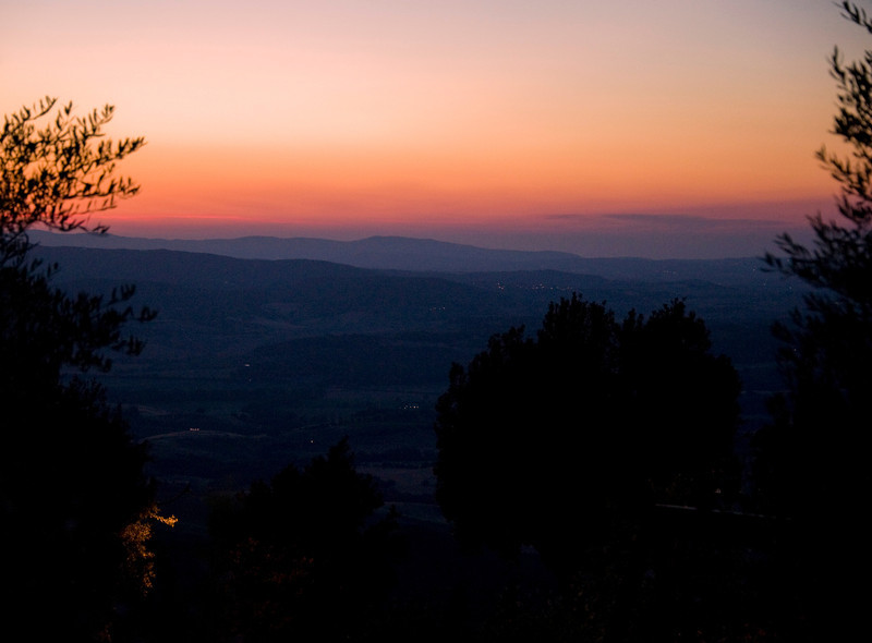 Tuscany Montalcino 29