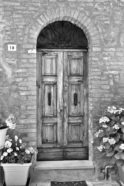 Tuscany Pienza 21