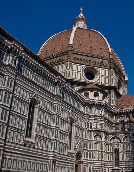 Florence Duomo 01