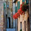 Tuscany Pienza 8
