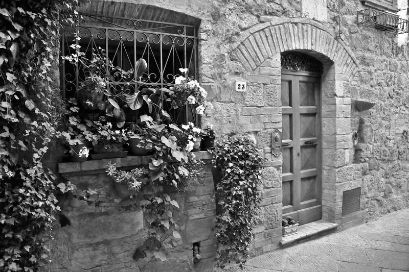 Tuscany Pienza 3