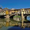Florence Ponte Vecchio 01