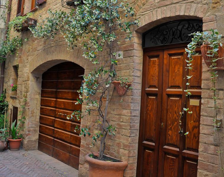 Tuscany Pienza 26