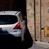 Big Peugeot Car 04