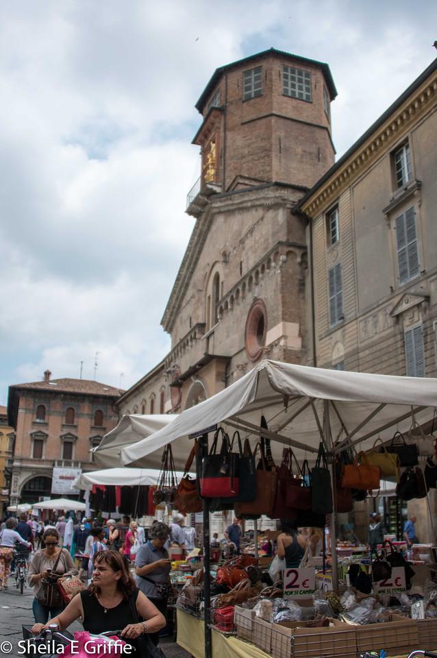 2012 Reggio Emilia, Italy