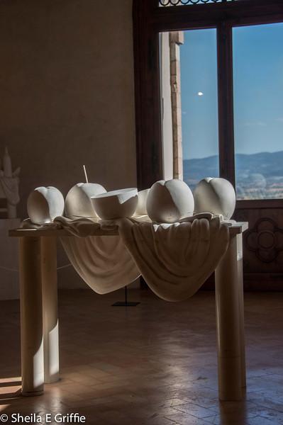 2012 Assisi, Italy - Esporre del Gessi