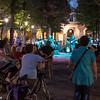 2012 Reggio Emilia, Italy - Concerto in Piazza
