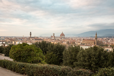 Florence 2015-16
