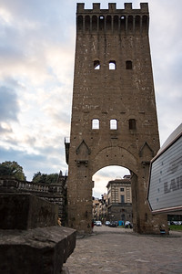 Florence 2015-6