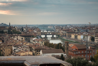 Florence 2015-17