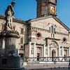 2014 Piazza Prompelini; Reggio Emilia, Italy
