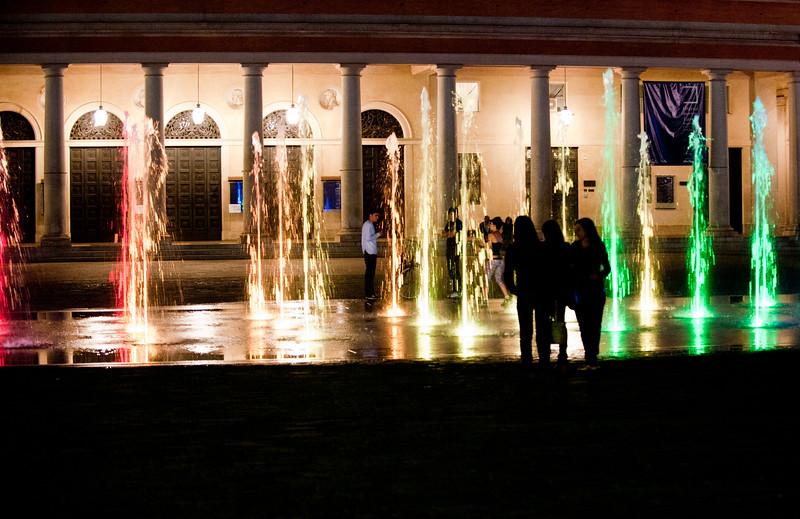 2010  Teatro Municipale   Friends: Reggio Emilia, Italy