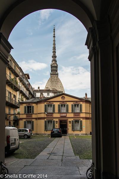 2014 The Mole - Torino, Italy