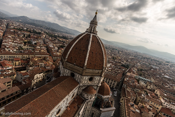 Pisa, Firenze, San Gimignano, Siena, Lago Trasimeno 2011