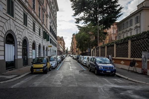 Rome 2015-2