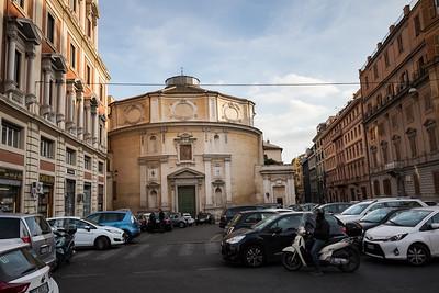 Rome 2015-10