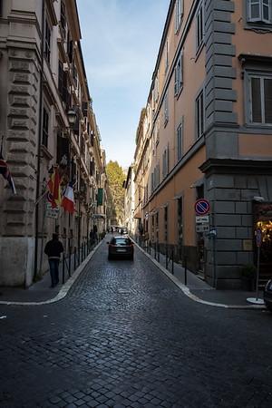 Rome 2015-21