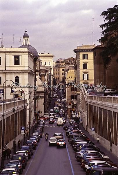 Via Della Fagutale