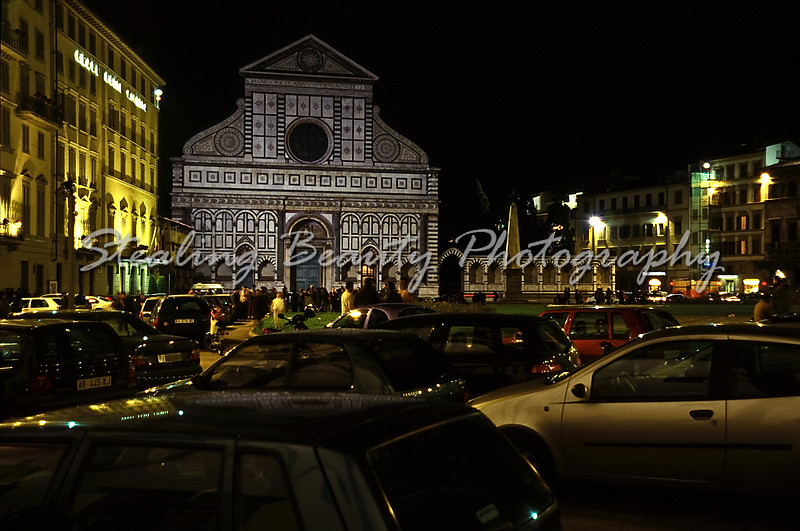 Firenze Nightlife