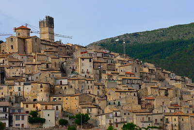 L'Aquila province