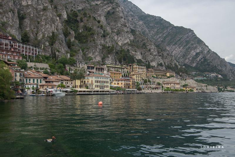 LIMONE SUL GARDA, Italia