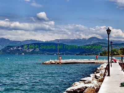 Lake garda009