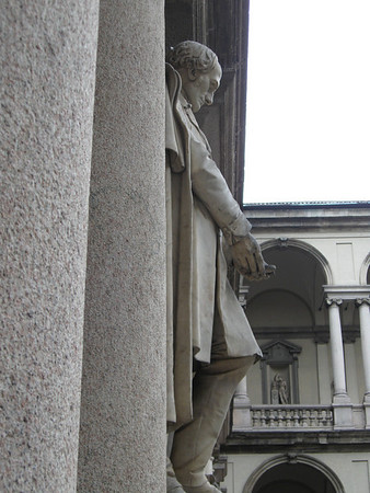 Milan Art Gallery