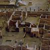 Scale model of Pompeii