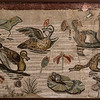 Unknown, Mosaic water fowl